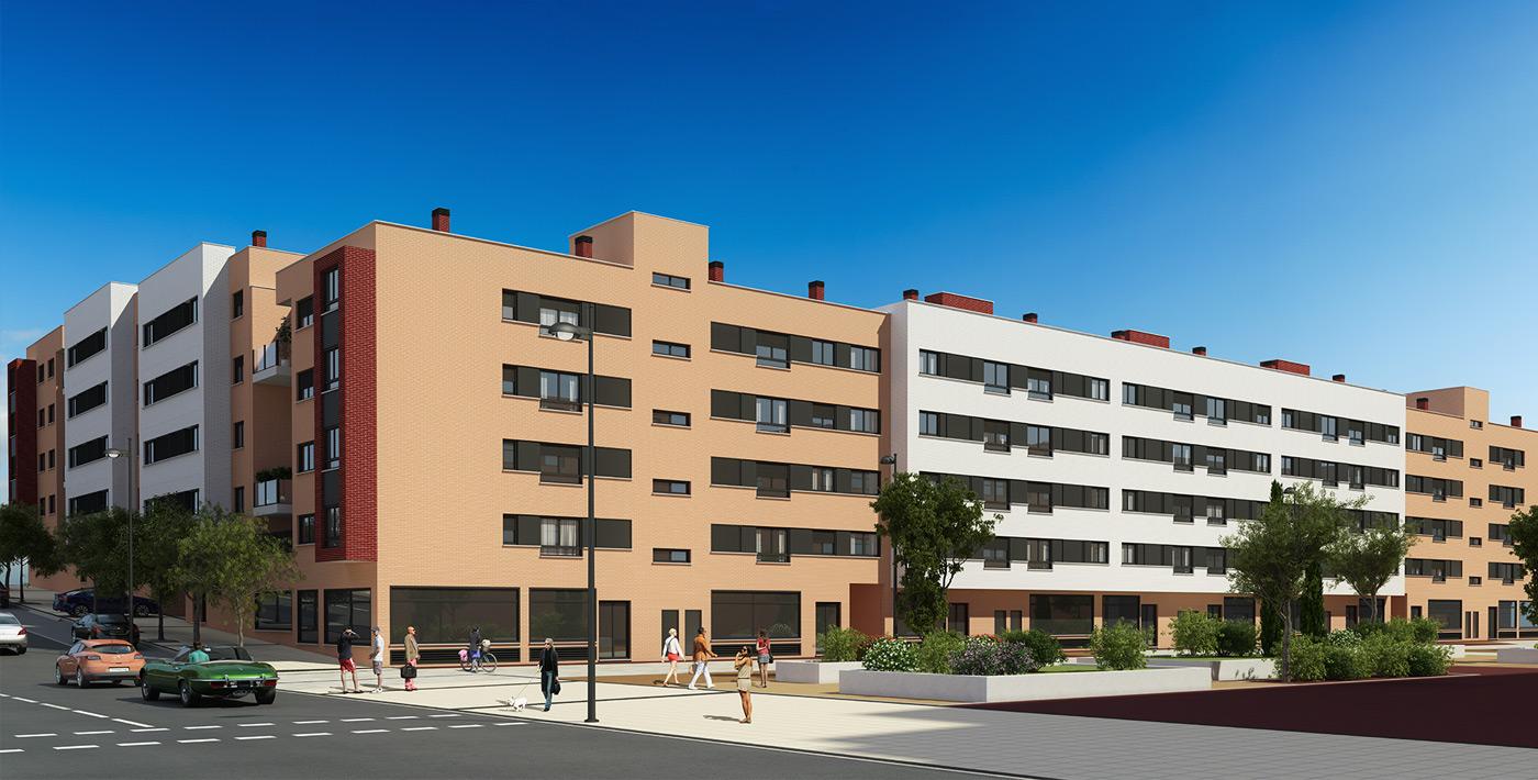 Edificio Avance