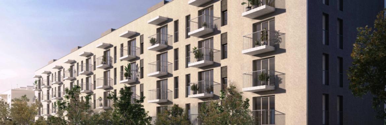 Los 4 despachos de arquitectura con los que trabaja Solucions en Barcelona