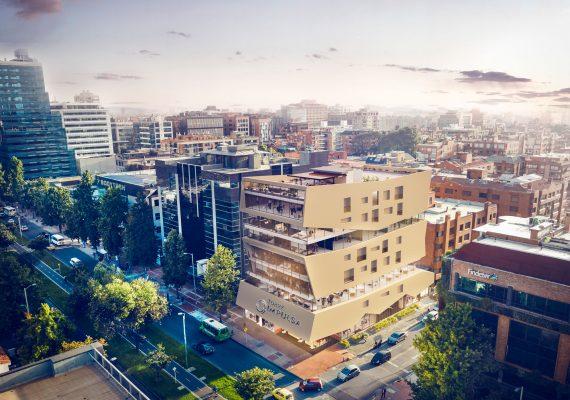 Conoce a Didier Rincón estudio de diseño arquitectónico en Colombia