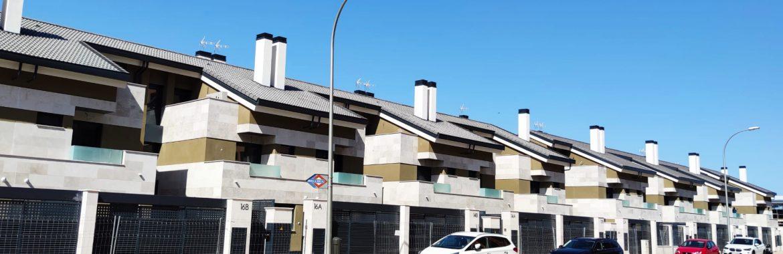 Obtenida la Licencia de Primera Ocupación de la promoción Residencial Yuste
