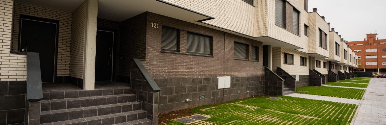 Obtenida Licencia de Primera Ocupación en la promoción Residencial Impulsa de Rivas